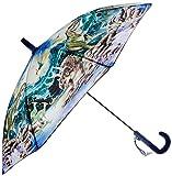 Paraguas para Niños Dinosaurio
