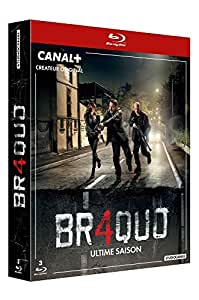 Braquo - Saison 4 [Blu-ray]