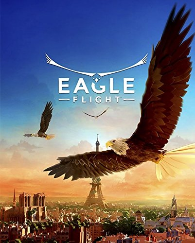 Eagle Flight – Playstation VR