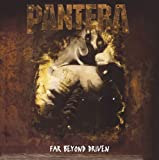 Pantera: Far Beyond Driven [Vinyl LP] (Vinyl)