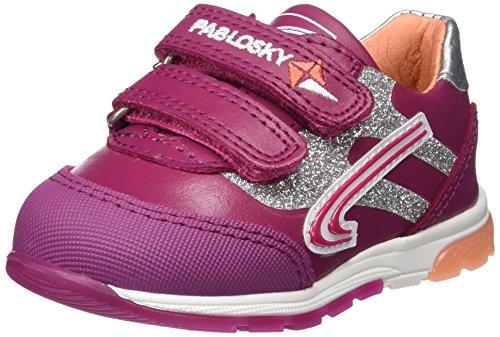 Pablosky Mädchen 258871 Sneaker Rosa