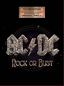 Rock Or Bust-Tour Edition By AC/DC (2015-05-11)