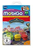 VTech 80-251804 - MobiGo Lernspiel Chuggington