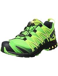 Salomon XA Pro 3D GTX, Zapatillas de Running Para Asfalto Para Hombre