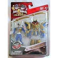 Power Rangers Super Samurai Blue Ranger (Light) Claw Battlezord Armor