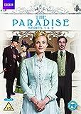 The Paradise - Series 1-2 Box Set [DVD] [Import anglais]