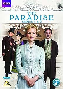 The Paradise - Series 1-2 [DVD] [2012]