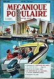 Telecharger Livres MECANIQUE POPULAIRE No 133 du 01 06 1957 LE MOTEUR DIESEL LE MAYFLOWER L ACIDE GIBBERELLIQUE FAIT POUSSER LES PLANTES LA VOIX DU DANGER POUR LA GUERRE OU POUR LA PAIX LES NEO ZELANDAIS CAPTENT LA PUISSANCE DU CHAUDRON DU DIABLE PAYSAGISME DE JARDIN LE SEA KNIGHT (PDF,EPUB,MOBI) gratuits en Francaise
