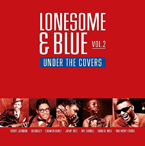 Lonesome & Blue Vol.2 (Transparent-Blaues Vinyl) [Vinyl LP]