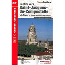 Saint Jacques Tours Saintes 2014-16-17-37-79-86 - Gr - 6552