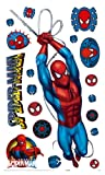 Decofun 43268 Spiderman - Large Wall Sticker