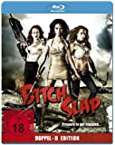 Bitch Slap - Doppel D Edition [Blu-ray]
