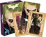 L'ensemble Joker Heath Ledger de 52 cartes à jouer (nm)
