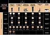 Vichy Dermablend Corrective Foundation - Sample Pots 2ml - 55 Bronze