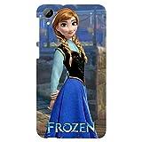 Best Phone Cases Frozen - PrintVoo® Disney Frozen Anna Princess Printed Mobile Case Review