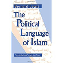 The Political Language of Islam (EXXON Lecture)