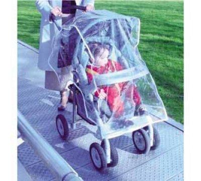 Babysun nursery PI02 - Protección para la lluvia