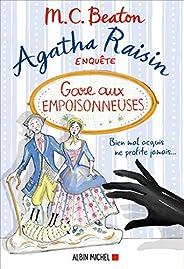 Agatha Raisin 24 - Gare aux empoisonneuses