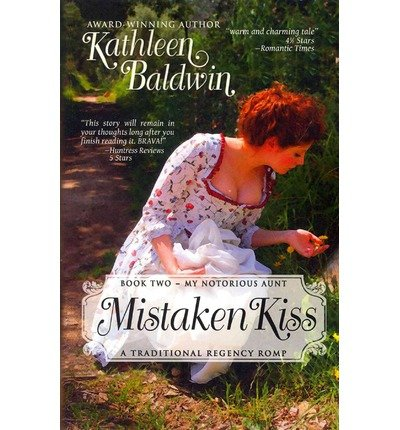 Cut from the Same Cloth: A Humorous Traditional Regency Romance: 3 (My Notorious Aunt): Written by Kathleen Baldwin, 2014 Edition, Publisher: CreateSpace Independent Publishing
