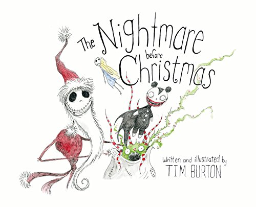 (The Nightmare Before Christmas)