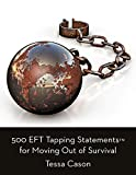 500 EFT Tapping Statements for Moving Out of Survival