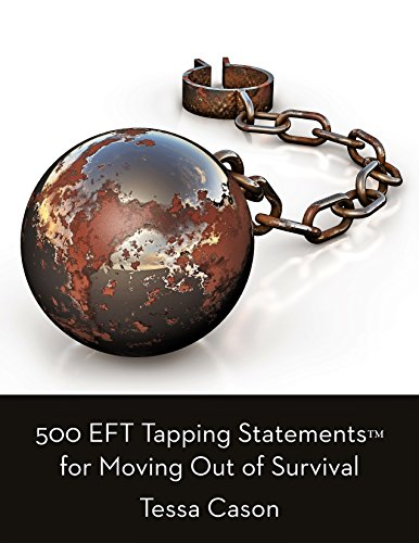 500 EFT Tapping Statements for Moving Out of Survival (English Edition)