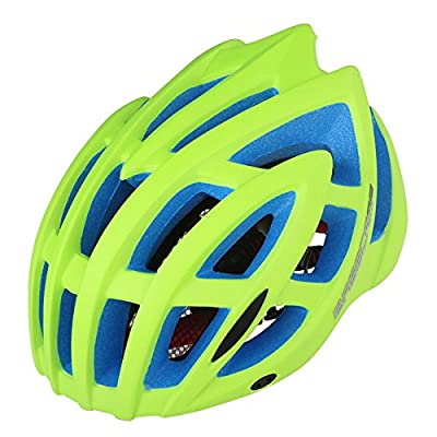 Eco-Friendly Super Light Integrally Bike Helmet,Adjustable Lightweight Mountain Road Bike Helmets For Men And Women Cycle Cycling Road Bike Mountain MTB Bicycle Safety Helmet from Zidz
