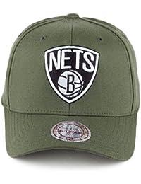 Amazon.it  uomo - Verde   Cappellini da baseball   Cappelli e cappellini   Abbigliamento d49941909df3