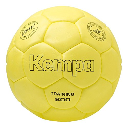 Kempa Handball Training 800- Pelota balonmano