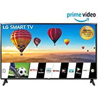 LG 80 cms (32 Inches) HD Ready LED Smart TV 32LM560BPTC with IPS Display & WebOS (2019 Model)