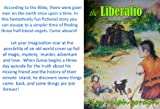 The Liberatio (Heavens Romance Book 1)