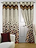 Story@Home Berry Jacquard 1 Piece Door S...