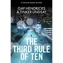 The Third Rule of Ten: A Tenzing Norbu Mystery