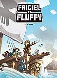 Frigiel et Fluffy T05 - L'île perdue