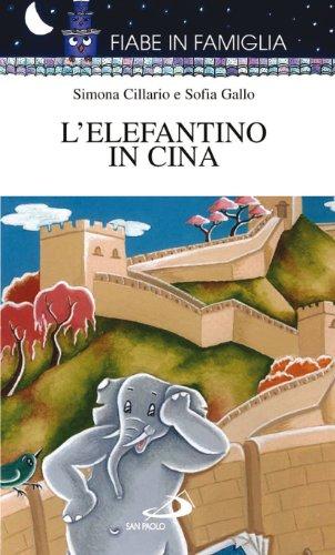 L'elefantino in Cina