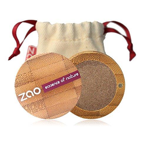 ZAO MAKE UP - Fard à Paupière Nacré - 117 BRONZE ROSE