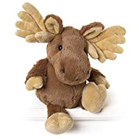 All Creatures Joseph The Moose Soft Toy, Medium