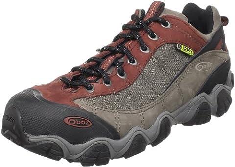 Oboz Men's Firebrand II BDRY Mulitsport Shoe,Earth,12 M US
