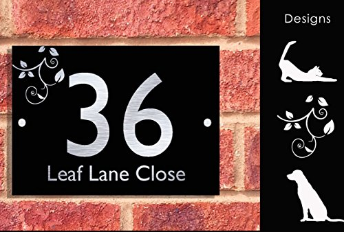executive-address-plaque-house-numbers-black-and-silver