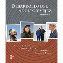 Desarrollo del Adulto (Spanish Edition) by Diane Papalia (2009-01-16)