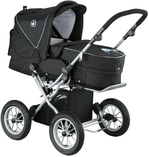 knorr baby 2012 kombi kinderwagen nizza im test baby test. Black Bedroom Furniture Sets. Home Design Ideas