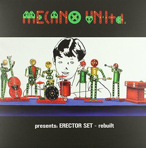 Erector Set (+CD) [Vinyl LP]