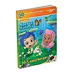 LeapFrog Nickelodeon Bubble Guppies:...