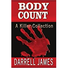 Body Count: A Killer Collection by Darrell James (2006-01-23)