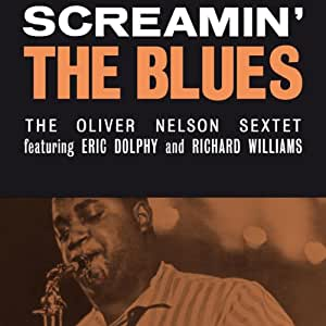 Screamin' The Blues [VINYL]