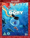 Finding Dory 3D (3 Blu-Ray) [Edizione: Regno Unito] [Edizione: Regno Unito]