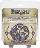 Descent Second Edition Expansion: Gargan Mirklace Lieutenant Pack