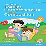 Longman Reading Comprehension and Composition Book for Class 2
