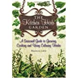 The Kitchen Herb Garden by Little, Brown Book Group