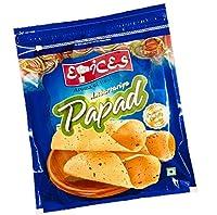 Epices Ambarasiya Papad Pack of 4-1 KG